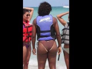 Serena Williams Ass Video 121