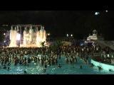 Aquafan Riccione il più grande SCHIUMA PARTY del mondo