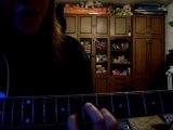 Армейские песни - Северный ветер (кавер под гитару)