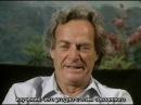 Ричард Фейнман. Удовольствие делать открытия. 1 часть.