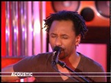 Daby Toure sur Acoustic (TV5Monde)