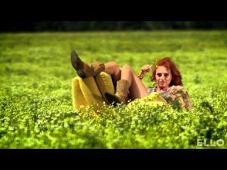 Чили - На ромашковом поле в сердце моем...