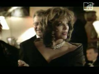 Badly Drawn Boy feat Joan Collins - Spitting In The Wind.avi