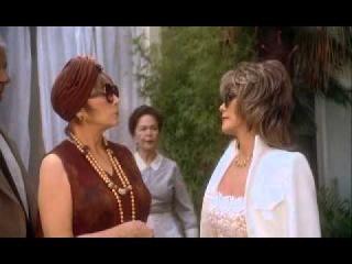 Debbie Reynolds, Elizabeth Taylor, Joan Collins and Shirley Maclaine