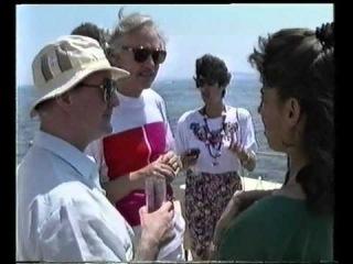 My Riviera-Joan Collins 1990 video