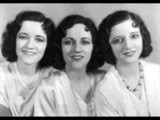 Everybody Loves My Baby - Boswell Sisters
