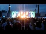 Global Gathering 2011 ( Michael Woods - Faithless feat. Cass Fox - Music Matters )