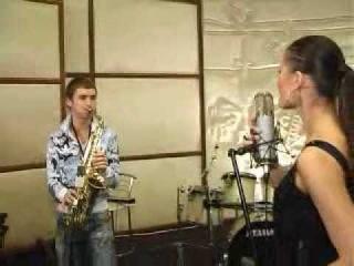 Марта Адамчук (Яка то мелодія?,Natural studio,ВИАМелодия) 3