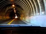 BWM M5 Eisenmann exhaust through tunnel