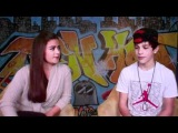 Nashville HootenannyTeen Hoot Austin Mahone interview