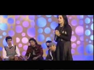 Farzana Naaz Pashto New Song 5 (Mena Mena).2011