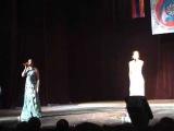 Ирина и Наталья Нужины - Армянские песни