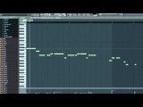 Подбор мелодии к MP3-WAV используя Edison