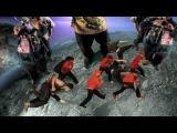 Fort Knox Five - SHIFT featuring Afrika Bambaataa &amp Mustafa Akbar - Music Video
