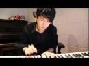 [那些年,我們一起追的女孩主題曲 鋼琴版] -九把刀電影-V.K克鋼琴