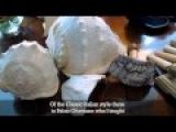 Breguet и искусство резьбы по камню
