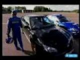 Subaru Impreza WRX STI Stock vs WRC Subaru (На русском)