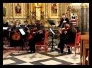 Mozart Symphony No. 29 in A major, K. 201 (186a) II. Andante