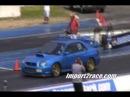 Mustang 5.0 vs Subaru Imreza WRX STI
