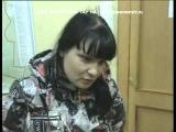 Наркобарыга описалась при задержании.