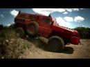 Top Gear (2011) - Marauder
