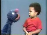 Sesame Street - Grover and John John count backwords