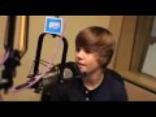 Justin Bieber)) interview about girls, kisses, and his girlfriend !!!!!!