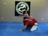 Powder Keg: Triangle Choke from the Dog Fight
