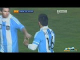 [HQ] Argentina 1 × Bolivia 1 - Sergio Aguero - Copa América 2011 All Goals Highlights