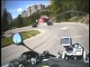 Passo Pordoi-Dolomiten I-BMW R 1200 GS
