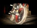 Ryan Moore Aprilia SXV 450 demo THE ULTIMATE SUPERMOTO