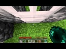 MineCraft (TUT) - Teleport through Doors, Iron Bars or Glass Panes (shadow step)