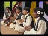 Sher Miandad Khan - Yaaro yeh dua karo (naat/qawwali)