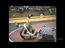 Greg Plitt - Old School Wrestling Footage Preview