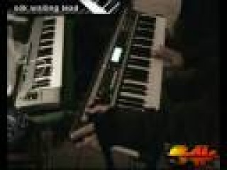 S4K Collection on Korg X50: Liquid Monster Wailing Lead, Piano Hammond Rhodes Orchestra