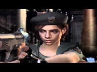 Resident Evil 15 лет Report (Rus)