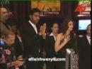 Aishwarya & Abhishek Bachchan at Sarkar Raj Red Carpet Premiere at IIFA 2008 - DAY 2
