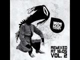 Hertz &amp Subway Baby - Shockz (Umek Remix) 1605-074