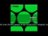 W&ampW - Arena (Original Mix) (CVSA079)