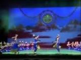 Уйгурский танец.