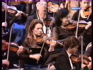 Георгий Свиридов музыка из фильма  «Время, вперёд!»