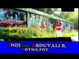 Abduvali Rajabov ft Indi Muhabbat Qissasi