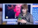 El Hormiguero: Justin Bieber resuelve un cubo de Rubik en directo