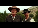 Cowboys And Aliens trailer #2 US (2011) Daniel Craig Harrison Ford Olivia Wilde