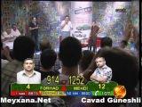Sozumuz Sozdur 2011 - Ferhad Agcabedili vs Mehdi Masalli - Heftebecer