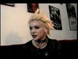 20 Years of PunkRock Westcoast Style - Interview With Gitane Demone