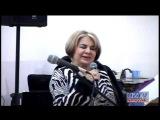 MUHABBAT SHAMAEVA O'ZBEK ERUR-UzbekTVNewYork(ILYAS MALLAEV'S BIRTHDAY 75 YEARS)