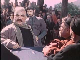 Михаил Чиаурели-Отарова вдова (1957)