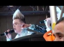 John and Edward - Part of Wow Oh Wow 271011