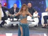 DIDEM Awesome Belly DANCER